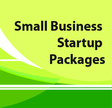 small business startup packages  website design startup packages